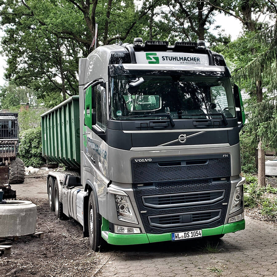http://Schüttgut-Transport
