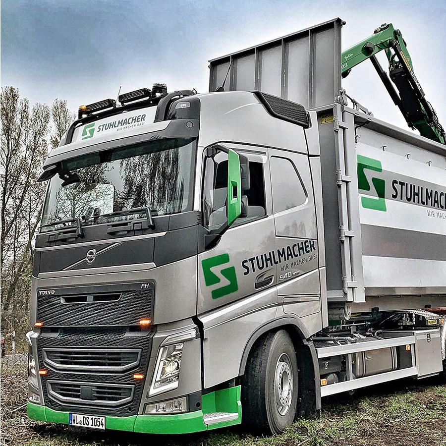 http://Transport-LKW%20von%20Stuhlmacher